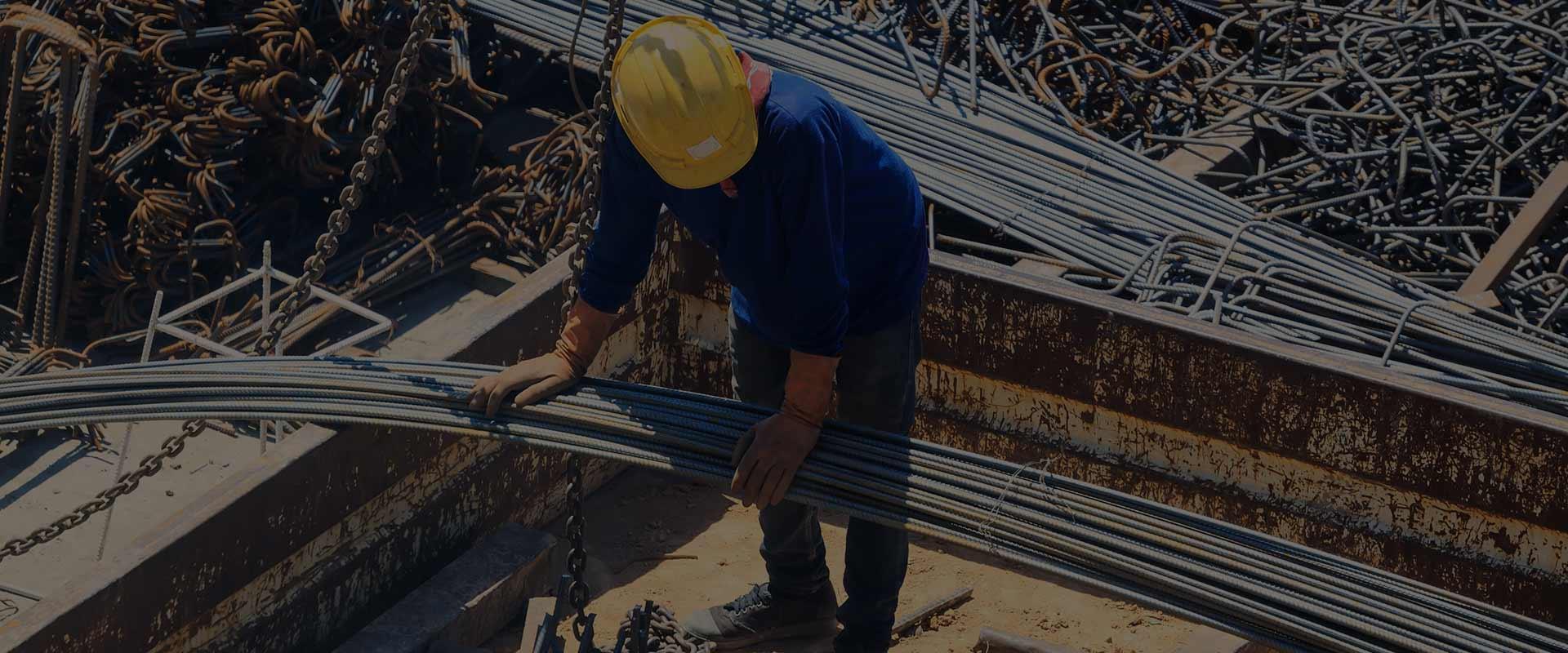 Expertos en construcción y reformas