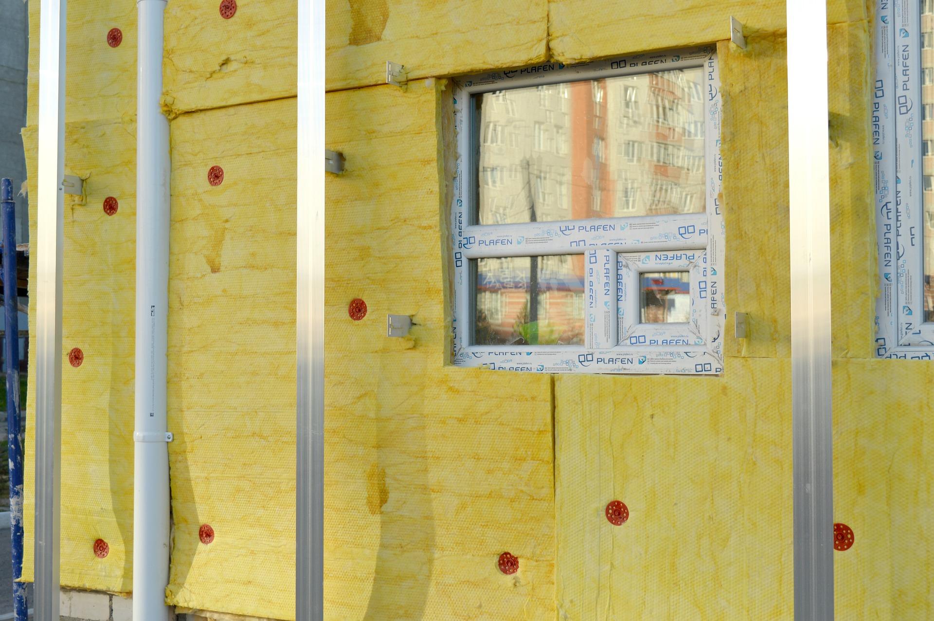 Las 5 soluciones para la rehabilitación térmica en fachadas