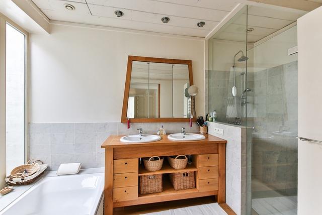 Errores al reformar el baño
