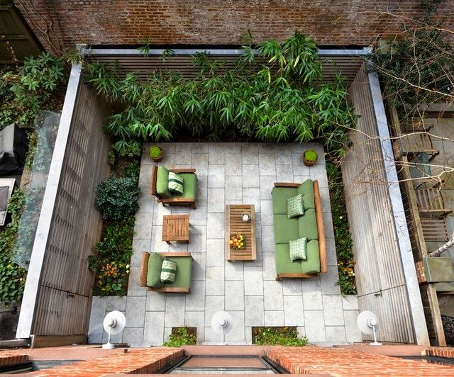 Vuelve a disfrutar de tu terraza, patio o jardín