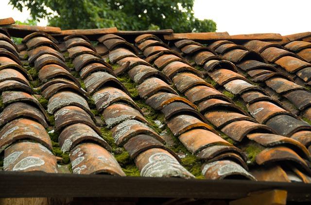 Riesgos de la falta de mantenimiento del tejado